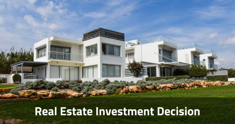 How Land Records Can Help You Take a Better Real Estate Investment Decision